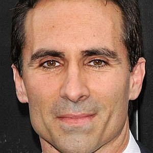 Age Of Nestor Carbonell biography