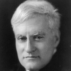 Benjamin N. Cardozo bio