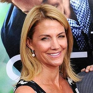 Age Of Nancy Carell biography