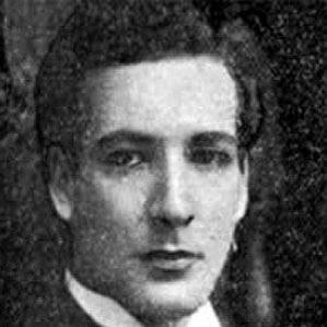 Edwin Carewe bio