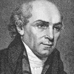 William Carey bio