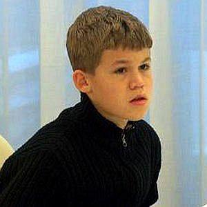 Age Of Magnus Carlsen biography