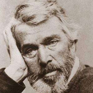 Thomas Carlyle bio