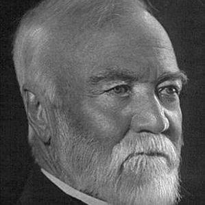 Andrew Carnegie bio