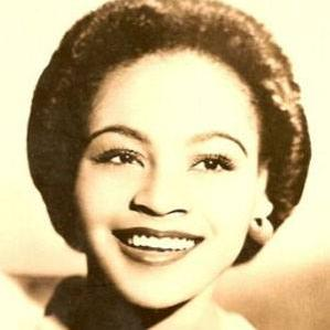 Thelma Carpenter bio