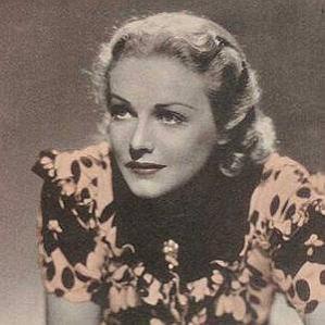 Madeleine Carroll bio