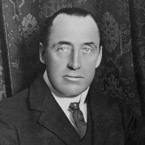 Lord Edward Carson bio