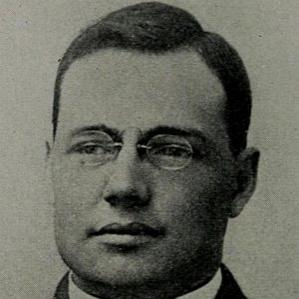 Charles Carter bio