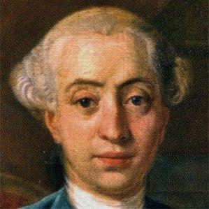 Giacomo Casanova bio