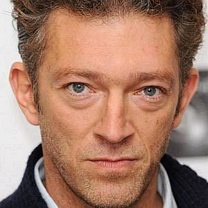 Age Of Vincent Cassel biography