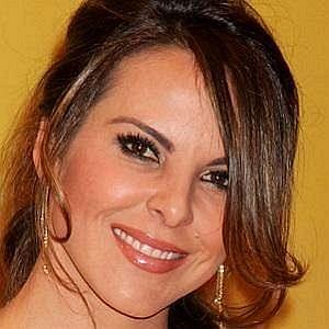 Age Of Kate del Castillo biography
