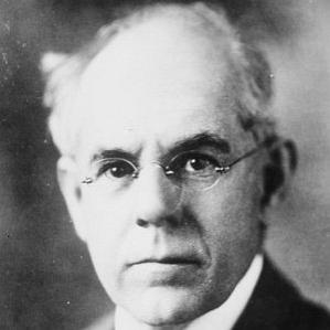 James Mckeen Cattell bio
