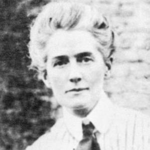 Edith Cavell bio