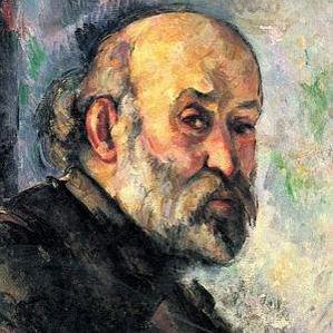 Paul Cezanne bio