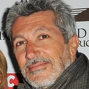 Age Of Alain Chabat biography
