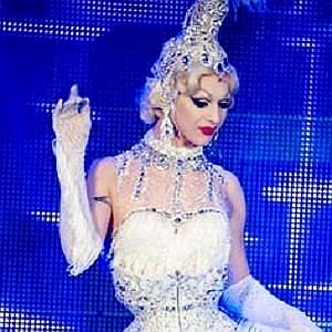 Age Of Violet Chachki biography