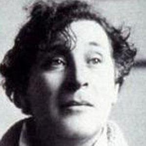 Marc Chagall bio