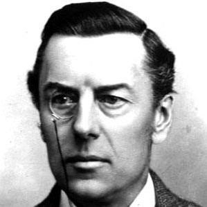 Joseph Chamberlain bio