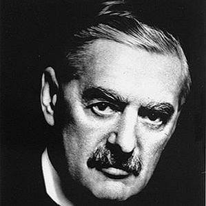 Neville Chamberlain bio
