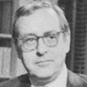 John Chancellor bio