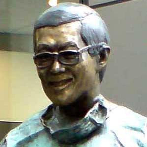 Victor Chang bio