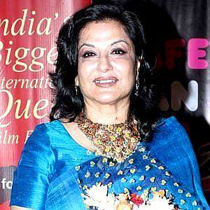 Age Of Moushumi Chatterjee biography