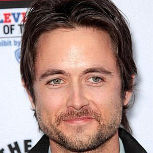 Age Of Justin Chatwin biography