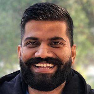 Age Of Gaurav Chaudhary biography