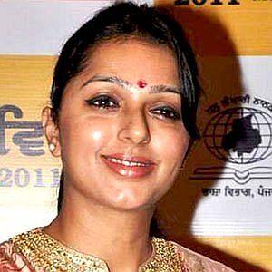 Age Of Bhumika Chawla biography