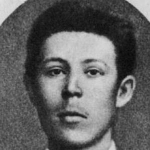 Alexander Chekhov bio