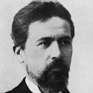 Anton Chekhov bio
