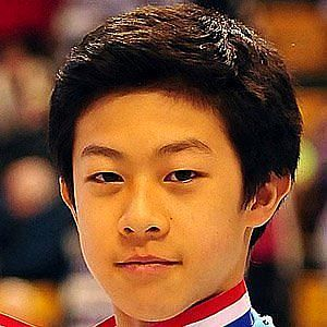 Age Of Nathan Chen biography