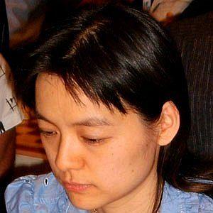 Age Of Zhu Chen biography