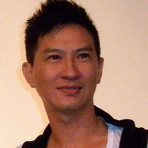 Age Of Nick Cheung biography