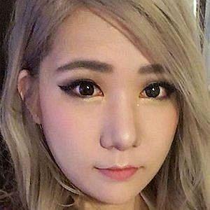 Age Of Rebecca Cho biography
