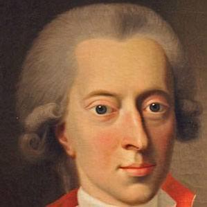 Christian VII bio