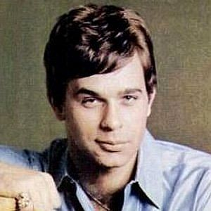 Age Of Lou Christie biography