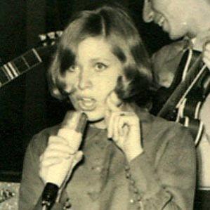 Ann Christy bio
