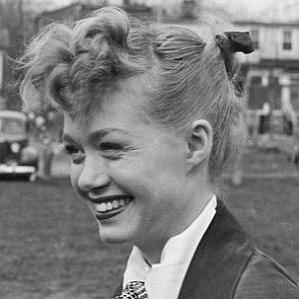 June Christy bio