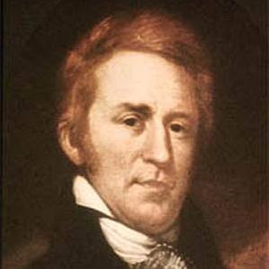 William Clark bio