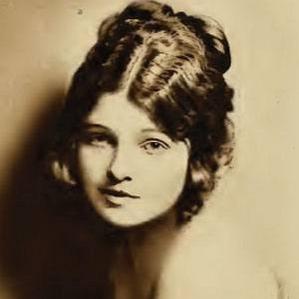 Betty Ross Clarke bio