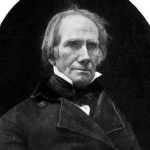 Henry Clay bio