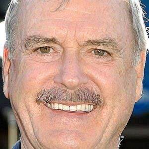 Age Of John Cleese biography