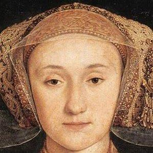 Anne Of Cleves bio