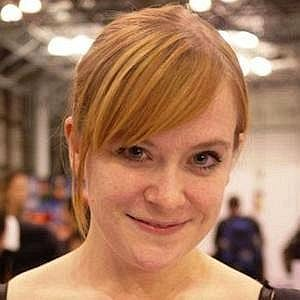 Age Of Becky Cloonan biography