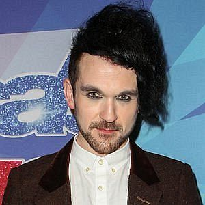 Age Of Colin Cloud biography