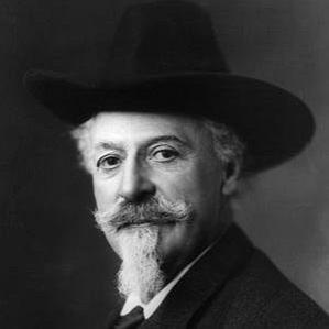 Buffalo Bill Cody bio