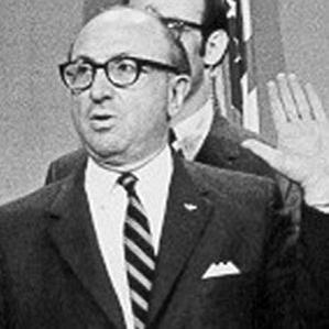 Wilbur J. Cohen bio