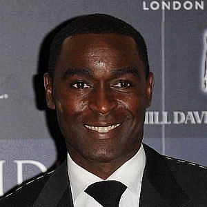 Age Of Andy Cole biography