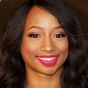 Age Of Monique Coleman biography
